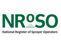 national regulators of sprayers operators logo